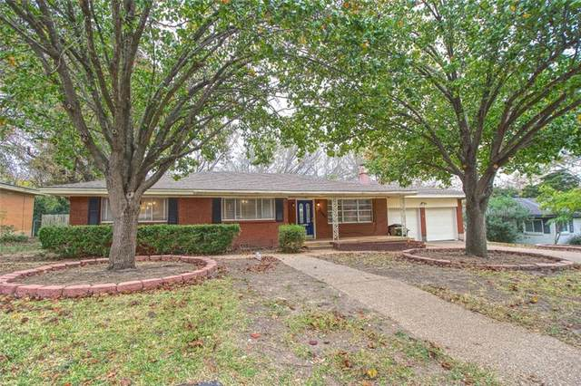 2300 Skyline Drive, Waco, TX 76710 (MLS #198726) :: A.G. Real Estate & Associates