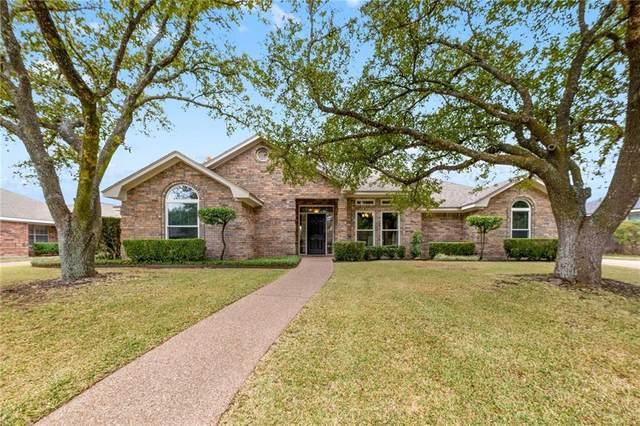 230 Meadow Mountain Drive, Waco, TX 76712 (MLS #198729) :: A.G. Real Estate & Associates