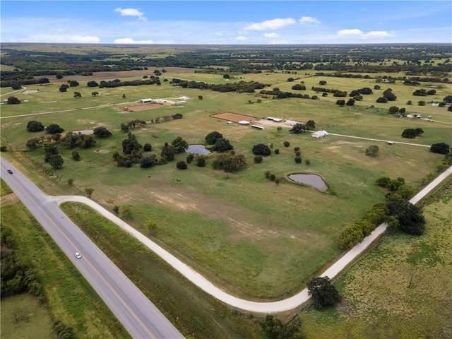 TBD Hwy 77, Chilton, TX 76632 (MLS #198731) :: Vista Real Estate