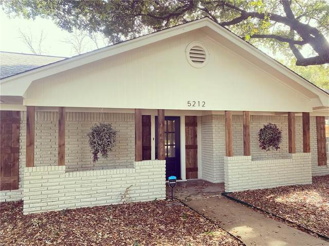 5212 Lake Arrowhead, Waco, TX 76710 (MLS #198750) :: A.G. Real Estate & Associates