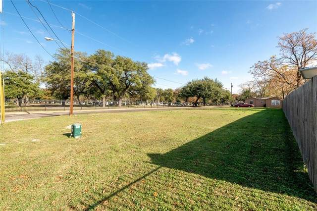 700 Hines Avenue, Waco, TX 76706 (MLS #198752) :: Vista Real Estate