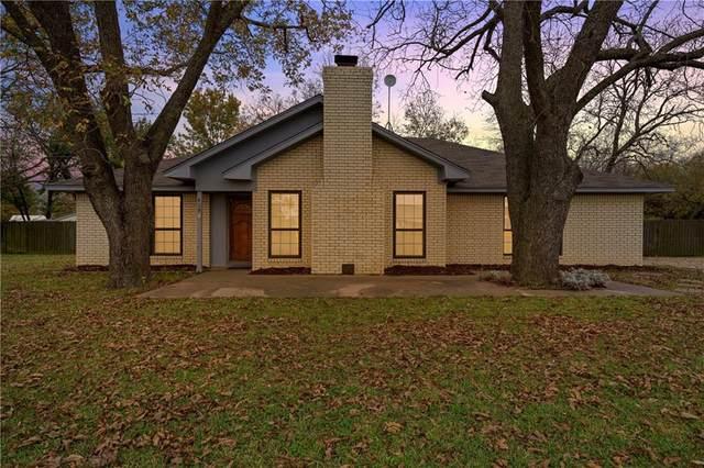 419 Wildcat Circle, Waco, TX 76705 (MLS #198754) :: Vista Real Estate