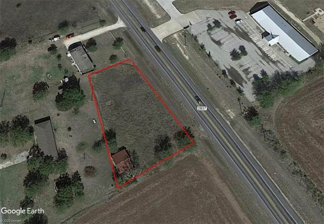 Unk Old Lorena Road, Lorena, TX 76715 (MLS #198755) :: A.G. Real Estate & Associates