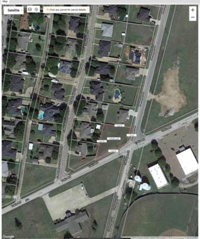 000 S Reagan Street, West, TX 76691 (MLS #198756) :: A.G. Real Estate & Associates