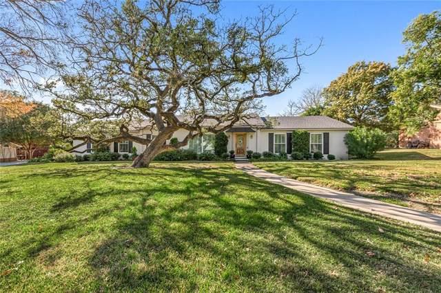 1600 Royal Oaks Drive, Waco, TX 76710 (MLS #198766) :: Vista Real Estate