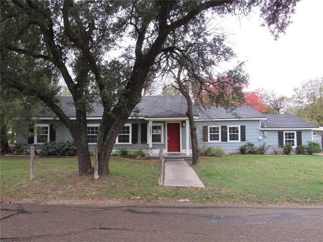 10601 Mesa Drive, Waco, TX 76708 (MLS #198768) :: Vista Real Estate