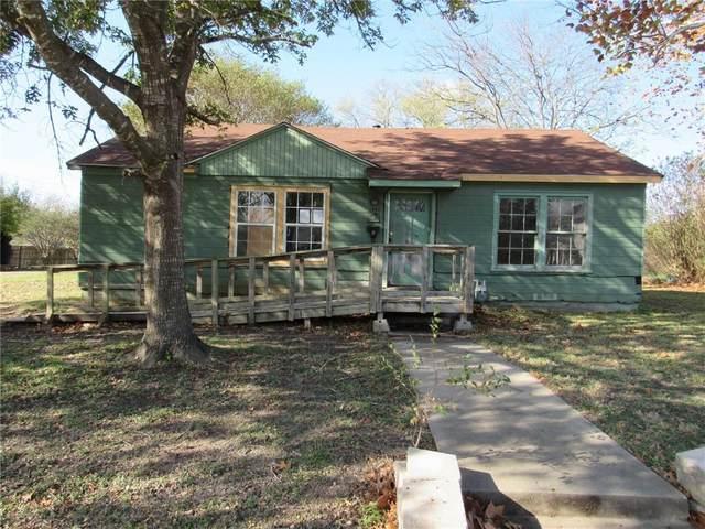 1401 E Texas Avenue, Mart, TX 76664 (MLS #198769) :: Vista Real Estate