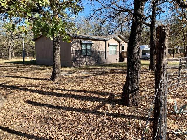 124 Hcr 2107, Whitney, TX 76692 (#198770) :: Homes By Lainie Real Estate Group