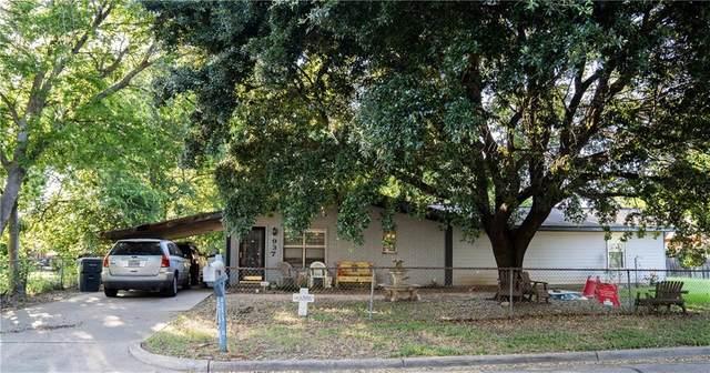 937 S Brown Avenue, Waco, TX 76706 (#198773) :: Zina & Co. Real Estate