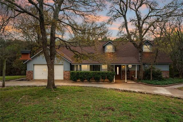 166 Chenot Trail, China Spring, TX 76633 (#198778) :: Homes By Lainie Real Estate Group