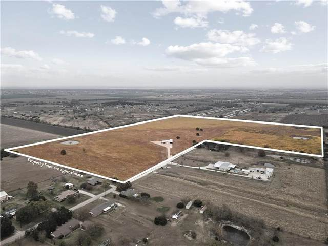 46.95 +/- Acres Sherry Lynn Drive, China Spring, TX 76633 (MLS #198781) :: Vista Real Estate