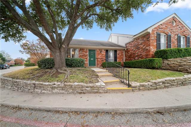5238 Lake Shore Drive, Waco, TX 76710 (MLS #198786) :: A.G. Real Estate & Associates