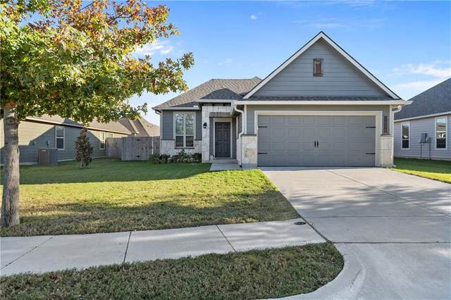 1116 Placid Circle, Waco, TX 76706 (#198796) :: Homes By Lainie Real Estate Group