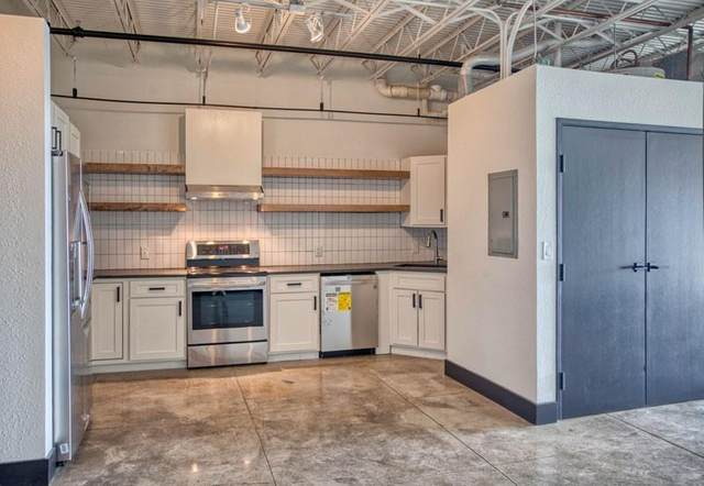 219 S 4th Street #510, Waco, TX 76701 (MLS #198798) :: A.G. Real Estate & Associates
