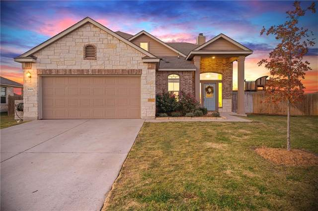 5305 Tama Drive, Waco, TX 76708 (#198805) :: Homes By Lainie Real Estate Group