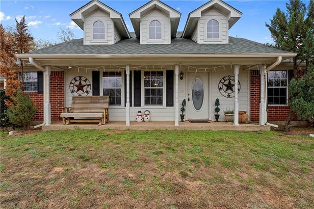 764 Hcr 1227, Whitney, TX 76692 (MLS #198818) :: A.G. Real Estate & Associates