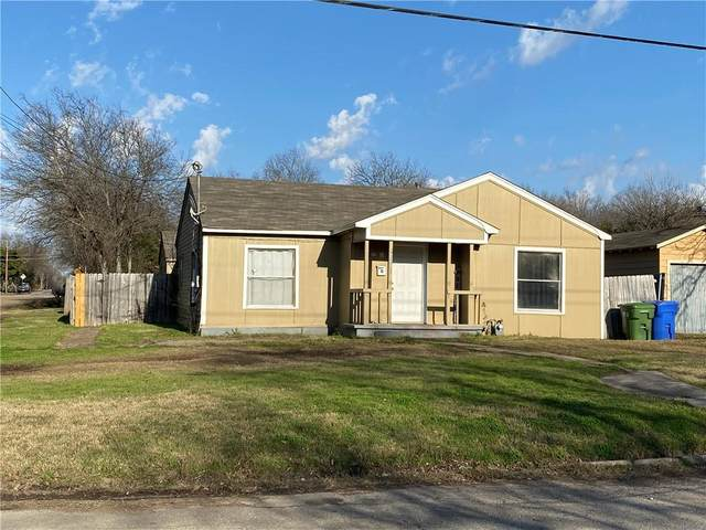 3421 N 24th Street, Waco, TX 76708 (MLS #198832) :: A.G. Real Estate & Associates