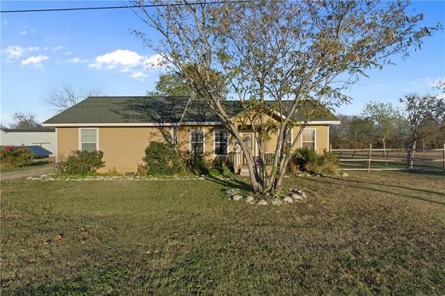 6546 N Lone Star Parkway, Crawford, TX 76638 (MLS #198854) :: A.G. Real Estate & Associates