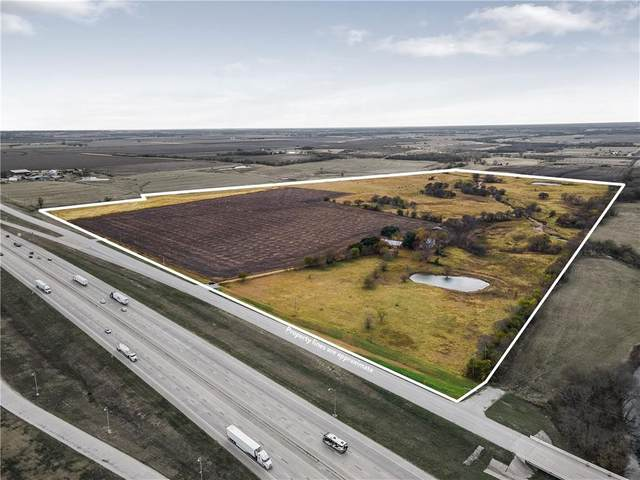 1545 I-35 Highway S, Abbott, TX 76621 (MLS #198876) :: A.G. Real Estate & Associates