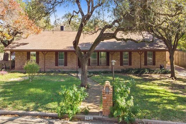 1641 Cherry Creek Drive, Woodway, TX 76712 (MLS #198878) :: A.G. Real Estate & Associates
