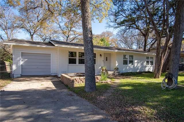 3405 Adeline Drive, Waco, TX 76708 (MLS #198927) :: A.G. Real Estate & Associates