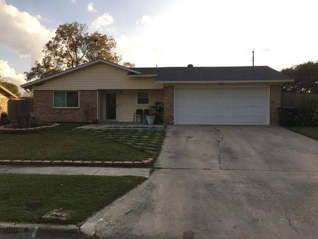 1018 Bonner Drive, Killeen, TX 76542 (MLS #198930) :: A.G. Real Estate & Associates