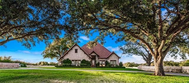 2352 Church Road, Mcgregor, TX 76657 (MLS #198939) :: A.G. Real Estate & Associates