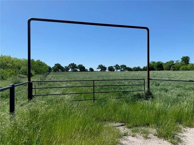 550 E Hilltop Road, Elm Mott, TX 76640 (MLS #198943) :: A.G. Real Estate & Associates