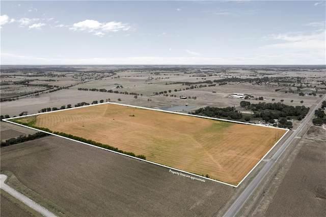 Tbd Spring Valley, Moody, TX 76557 (MLS #199019) :: A.G. Real Estate & Associates