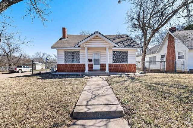 1600 Alexander Avenue, Waco, TX 76708 (MLS #199020) :: A.G. Real Estate & Associates