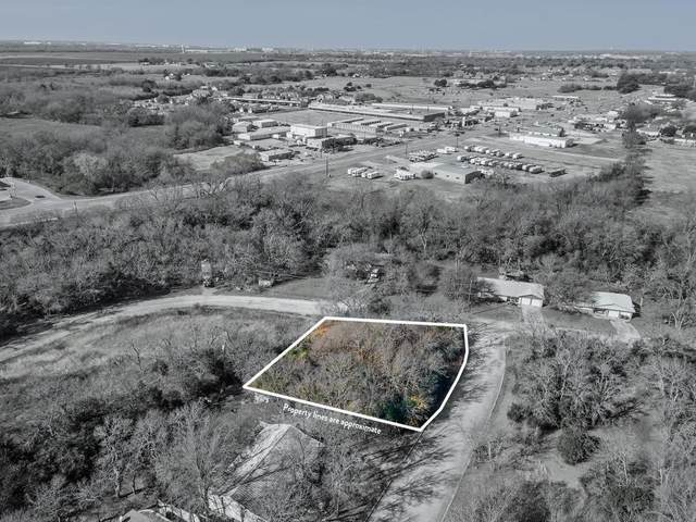 000 N Andrews Drive, Waco, TX 76706 (MLS #199034) :: A.G. Real Estate & Associates