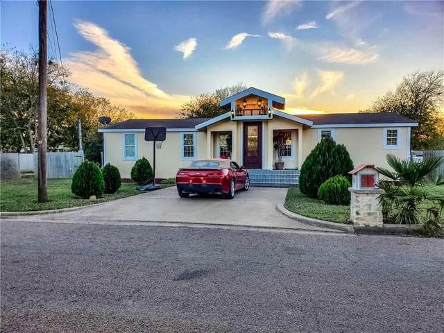 311 Johnson Street, Mcgregor, TX 76657 (MLS #199041) :: A.G. Real Estate & Associates