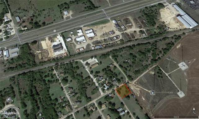 202 Johnson Street, Mcgregor, TX 76657 (MLS #199108) :: A.G. Real Estate & Associates