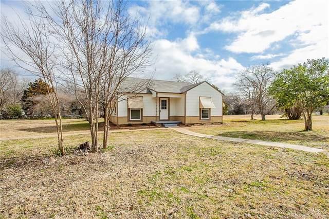1507 Fannin Street, Waco, TX 76705 (MLS #199119) :: A.G. Real Estate & Associates