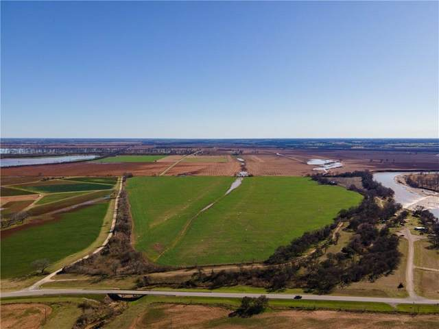 644 Fm 712, Marlin, TX 76570 (MLS #199135) :: A.G. Real Estate & Associates