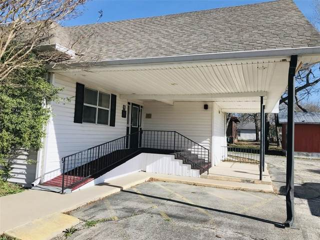 304 8th Street, Moody, TX 76557 (MLS #199156) :: A.G. Real Estate & Associates