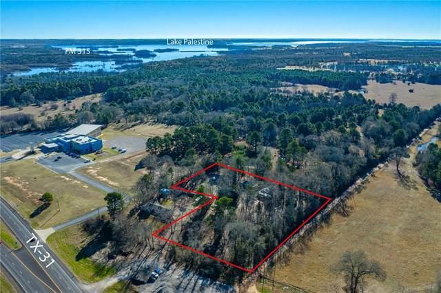 19726 Fm 3204, Brownsboro, TX 75756 (MLS #199171) :: A.G. Real Estate & Associates
