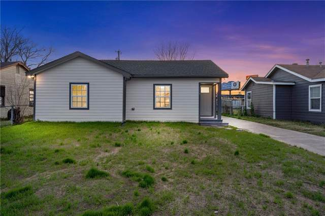 1209 S 31st Street, Waco, TX 76711 (MLS #199181) :: A.G. Real Estate & Associates
