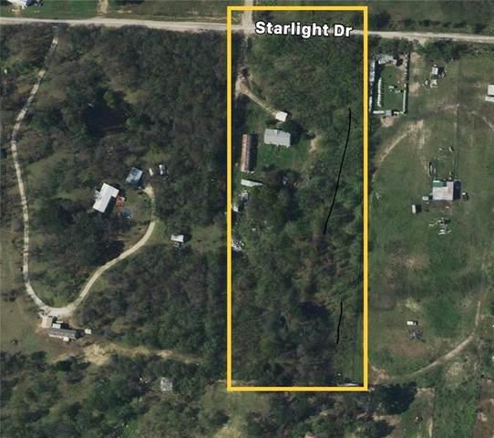 511 Starlight Drive, Waco, TX 76705 (MLS #199219) :: A.G. Real Estate & Associates