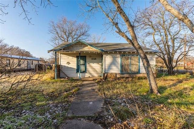 1518 San Jacinto Street, Waco, TX 76705 (MLS #199222) :: A.G. Real Estate & Associates