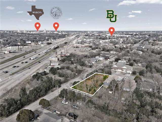 1801 S 19th Street, Waco, TX 76706 (MLS #199238) :: A.G. Real Estate & Associates
