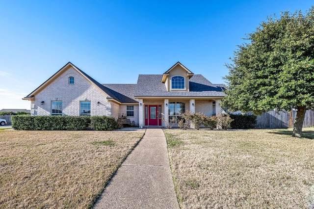 464 Rio Bonito Drive, Robinson, TX 76706 (MLS #199239) :: A.G. Real Estate & Associates