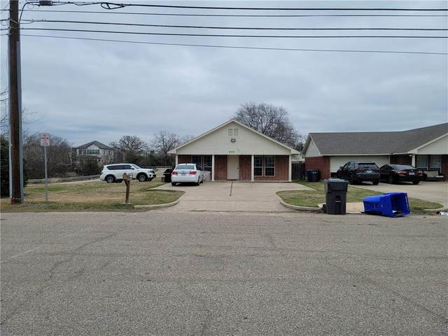 2400-2416 S 3rd Street, Waco, TX 76706 (MLS #199290) :: Vista Real Estate