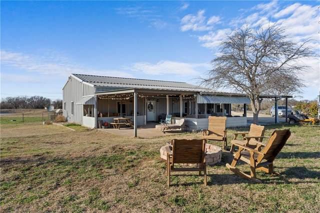 342 Eagle Ridge Road, Mcgregor, TX 76657 (MLS #199292) :: A.G. Real Estate & Associates