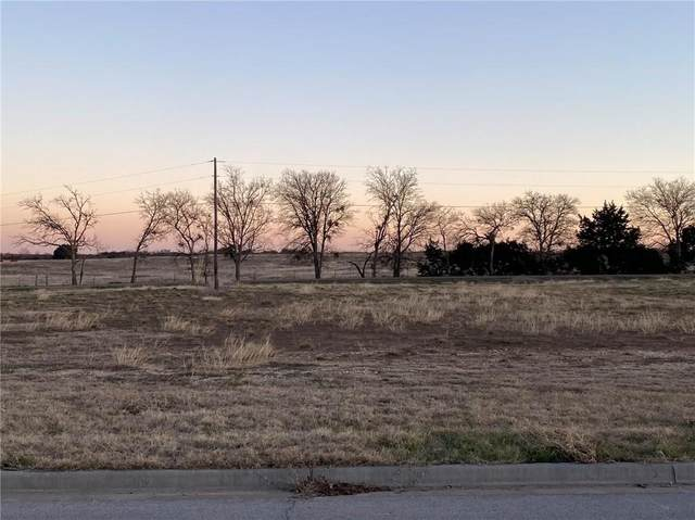 TBD Sonoma Ridge, China Spring, TX 76633 (MLS #199296) :: A.G. Real Estate & Associates