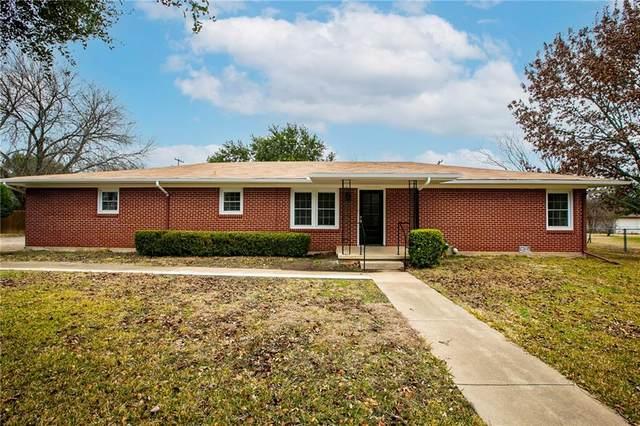 311 Santa Fe Drive, Woodway, TX 76712 (MLS #199308) :: A.G. Real Estate & Associates