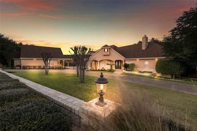 5030 Canyon Trail, Mcgregor, TX 76657 (MLS #199316) :: A.G. Real Estate & Associates