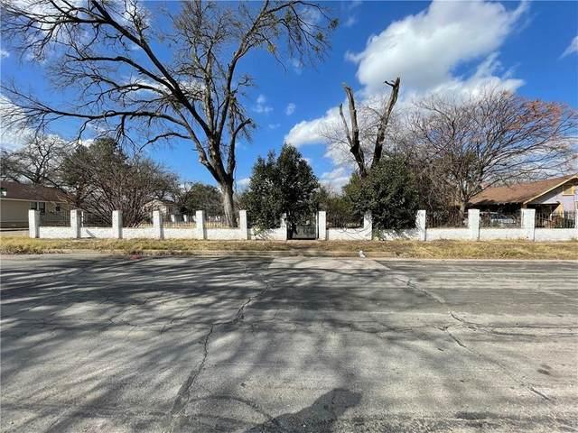1625 Alexander Avenue, Waco, TX 76708 (MLS #199319) :: Vista Real Estate