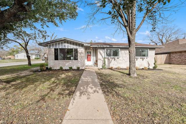 300 Lux Drive, Robinson, TX 76706 (MLS #199326) :: A.G. Real Estate & Associates