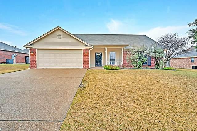 153 Lindenwood Lane, Hewitt, TX 76643 (MLS #199337) :: A.G. Real Estate & Associates